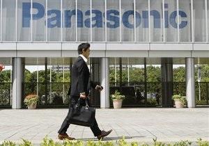 Panasonic планирует новые массовые сокращения