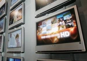 Верховна Рада може зробити платним супутникове телебачення - ЗМІ