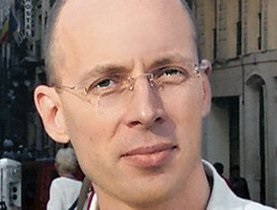 У Москві скоєно напад на журналіста