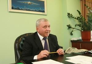 Корреспондент: Крылья родины. Интервью с главой госавиаслужбы Украины Анатолием Колесником
