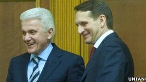 Росія закликає ВР ратифікувати угоду про зону вільної торгівлі в рамках СНД