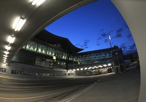 Украинские и международные авиакомпании перейдут на обслуживание в терминал D с 1 августа