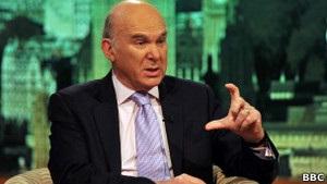 Британський міністр: Не повчайте єврозону