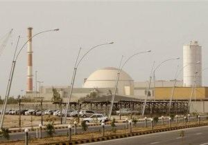 Іран оголосив про будівництво другої АЕС