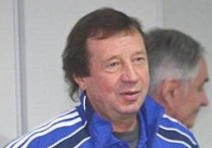 Заслуженный тренер Украины назвал формулу будущего успеха Динамо