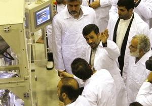 МАГАТЕ: Іран нарощує ядерний потенціал