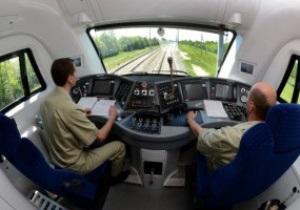 Експрес Hyundai відправився в промо-рейс до Львова