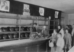 В чергу, сучі діти! Торгівля в СРСР поставила населення в нескінченну чергу