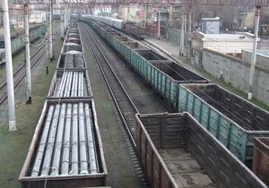 Україна втрачає транзитні вантажоперевезення через російські порти - Ъ