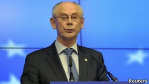 Лідери ЄC не хочуть, щоб Греція виходила з єврозони