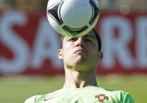 Роналдо: Я коштую 800 мільйонів фунтів стерлінгів