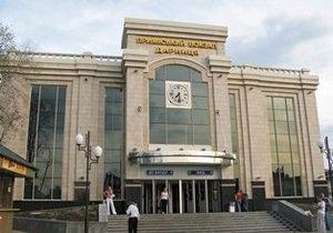 Ряд пасажирських поїздів будуть зупинятися на станціях Святошин, Дарниця та Київ-Московський