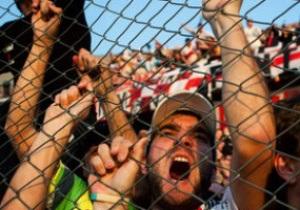 Жестокие методы. Аргентинские хулиганы отловили разочаровавшего их футболиста