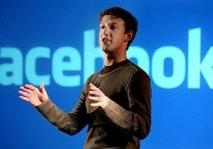 СМИ раскрыли сенсационные подробности вокруг IPO Facebook