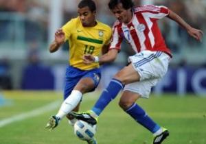 Челсі запропонував понад 30 млн фунтів за бразильського вундеркінда Лукаса