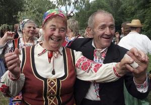 Дослідження: Українці вважають себе розумними і працьовитими, але при цьому - зарозумілі та жадібні