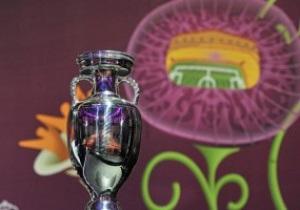 UEFA вніс поправки до Регламенту Євро-2012