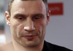 Менеджер Кличко: Боя Виталия с Хэем не будет никогда