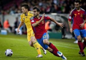 Marca сватає Коноплянку в одну з топ-ліг Європи