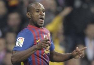 Защитника Барселоны выписали из больницы после операции по пересадке печени