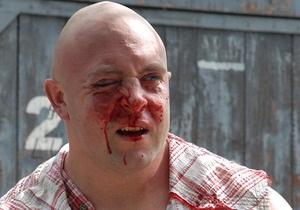 Фотогалерея: Параду не буде. Невідомі побили лідера гей-форуму України
