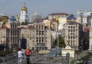 Для гостей Києва підготували 134 екскурсійні маршрути