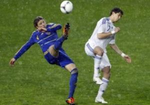 Тимощук: Бачу Україну у фіналі Євро-2012
