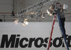 Сколково отримає десятки мільйонів доларів від Microsoft