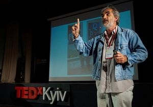 На Корреспондент.net йде онлайн-трансляція конференції TEDxKyiv