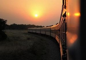 Залізничні квитки можна буде купити в інтернеті вже 21 травня - Колесніков