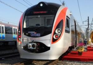 Експреси Hyundai у Львів і Харків запустять 28 травня