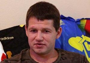 Красені. Саленко назвав трійку яскравих гравців Чемпіонату України