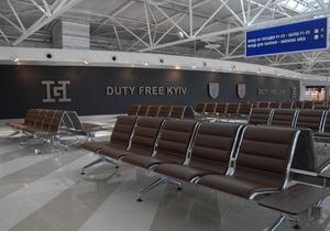 Термінал D в аеропорту Бориспіль відкриється 28 травня - Колесніков
