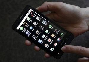 Смартфони на платформі Android зайняли більше 56% ринку - дослідження