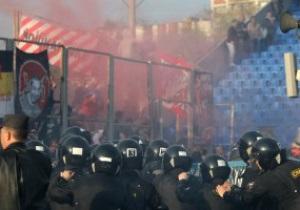 Участники массового побоища на матче Крылья Советов - Спартак получили тюремные сроки