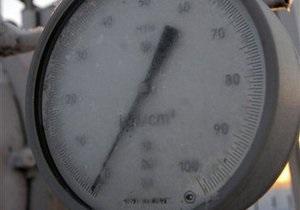 Після реорганізації держмонополії Україна скерує газовий контракт з Росією на вивчення юристам