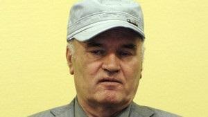 У Гаазі розпочався суд над Младичем