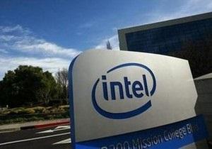 В Украине сменился директор представительства Intel