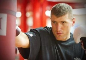 Польский гигант не торопится драться с Виталием Кличко