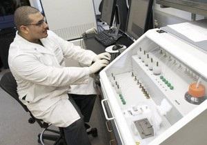 Іспанські вчені омолодили мишей за допомогою генної терапії
