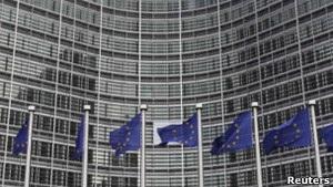 Єврокомісія опублікувала щорічний звіт про Україну: європейці занепокоєні станом справ