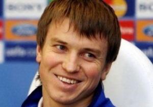 Ротань: На Евро-2012 будем побеждать за счет  командной игры, силы воли и духа к победе
