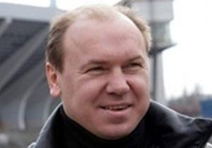 Леоненко: Семин сделал этот год самым безобразным для Динамо