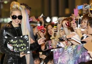 У Джакарті скасували концерт Lady GaGa