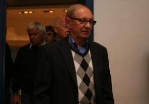 Сподвижник Лобановського готується очолити команду з Житомира