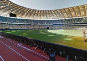 Фотогалерея: По газонах ходити. Віртуальний тур українськими стадіонами Євро-2012