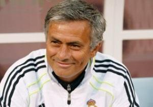Моуріньо розповів, коли виграє Лігу Чемпіонів з Реалом