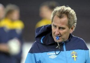 Ибрагимович и Ко. Соперник сборной Украины назвал состав на Евро-2012