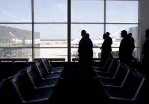 Фотогалерея: Восточные врата. В Донецке к Евро-2012 открыли новый терминал аэропорта