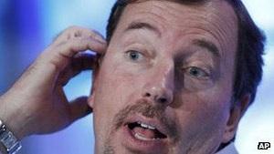 Виконавчий директор Yahoo пішов у відставку через скандал